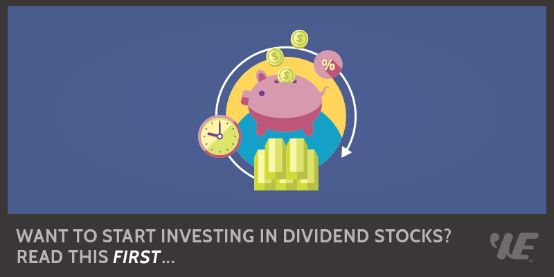Dividend Investing The Beginners Guide How Dividends