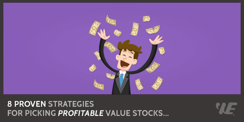 warren buffett's value investing strategy