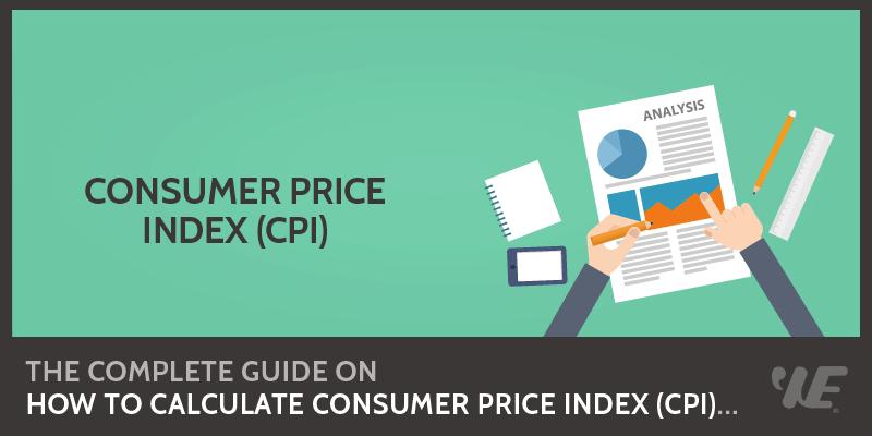 consumer price index cpi