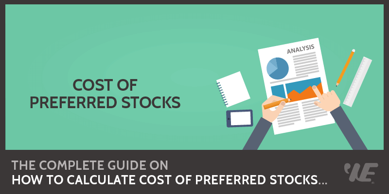 cost of preferred stocks