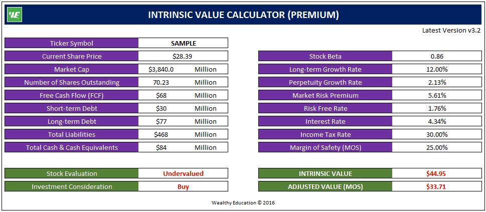 intrinsic-value-calculator-sample