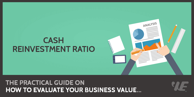 Cash Reinvestment Ratio