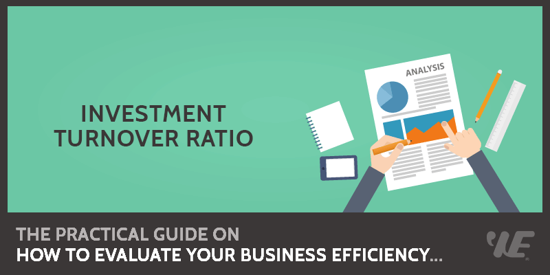 Investment Turnover Ratio