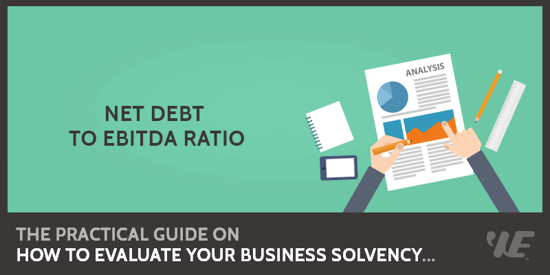Net Debt to EBITDA Ratio