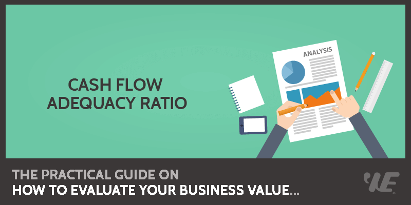 Cash Flow Adequacy Ratio