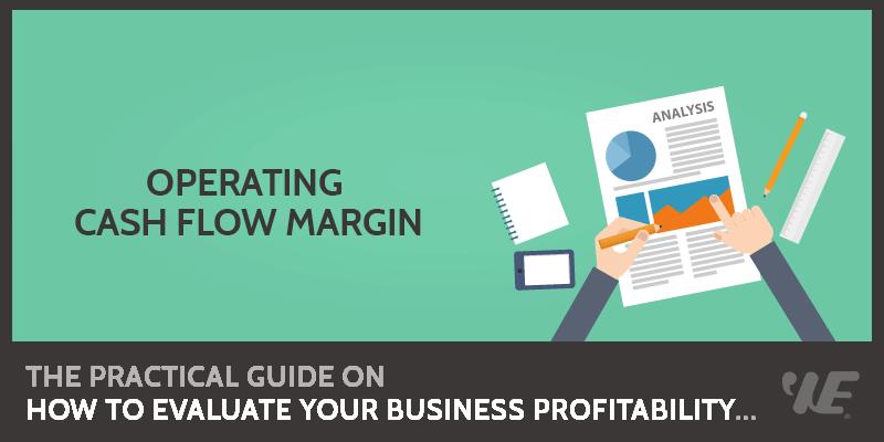 Operating Cash Flow Margin