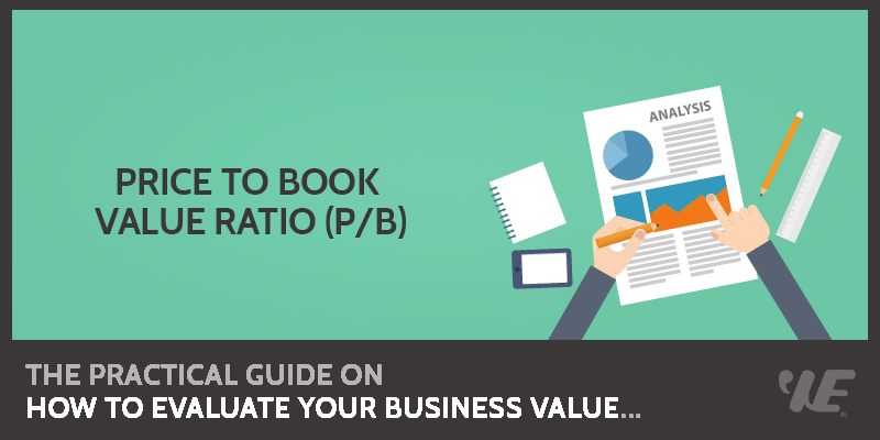 Price to Book Value Ratio (PB)
